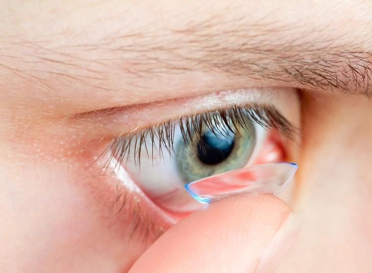 kontaktlinser ski akershus